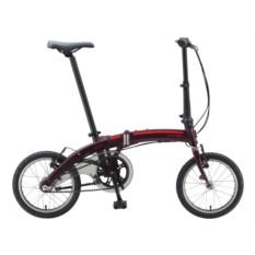 Велосипед DAHON Curve (2015)