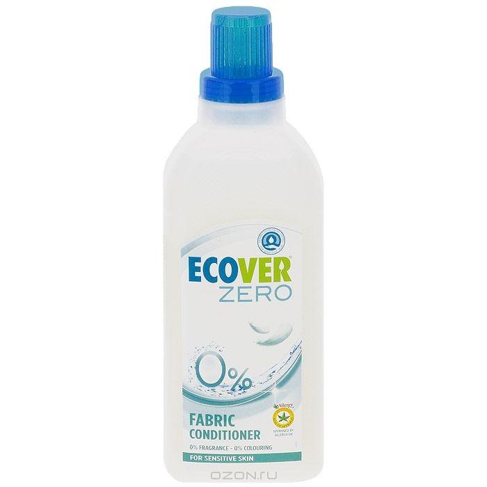 Экологический смягчитель для белья Ecover Zero, 750 мл