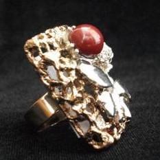 Кольцо Style Bijoux