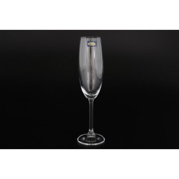 Набор фужеров для шампанского Gastro из 6 предметов