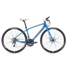 Дорожный велосипед Giant Thrive CoMax 2 Disc