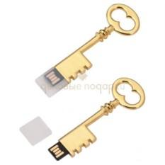 Флеш-карта USB Золотой ключик
