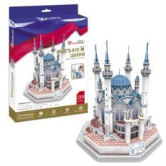 3D пазл Cubic Fun Мечеть Кул Шариф (Россия)