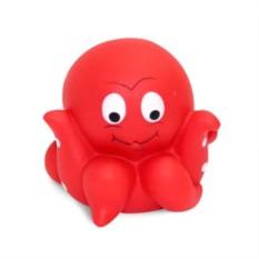 Игрушка для купания Светящийся Осьминожек LUBBY