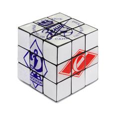 «Российский футбол». Модификация кубика Рубика