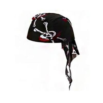 Косынка пиратская