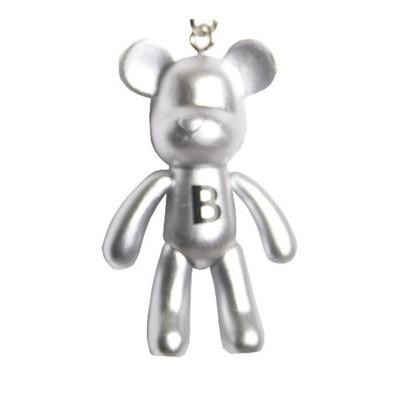 Брелок-медведь P1