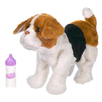 Новорожденный щенок  Hasbro - Бигль
