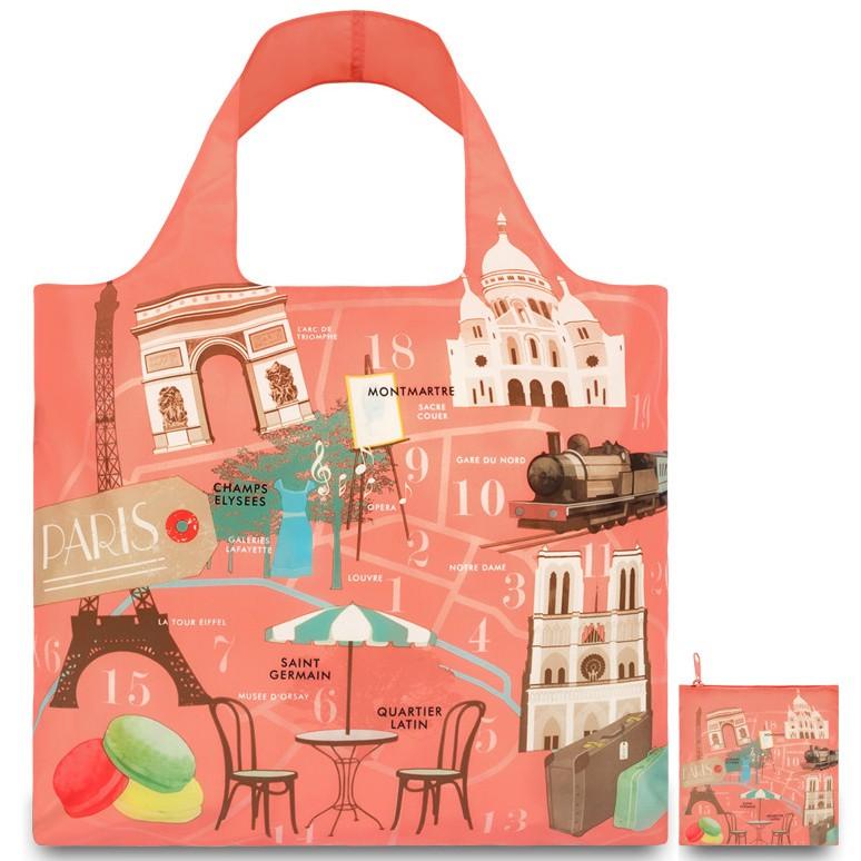 Складная сумка Paris