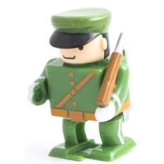Инерционная игрушка Пограничник
