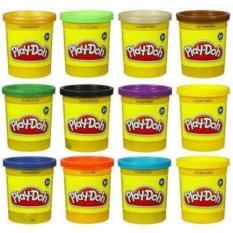 Пластилин Play-Doh от Hasbro