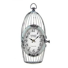 Настенные часы Клетка