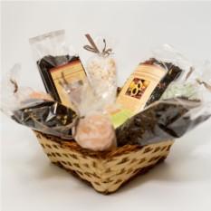 Подарочный чайный набор «Эниа»