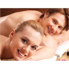 Подарочный сертификат Балийский массаж для двоих