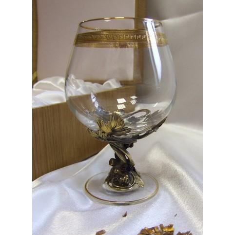Набор бокалов под вино «Берегиня»