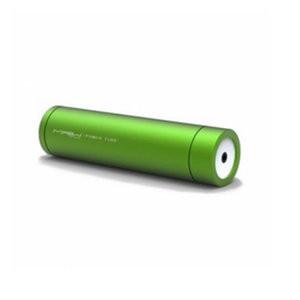 Внешний аккумулятор MiPow 2200 mAh Power Tube SP2200 Green