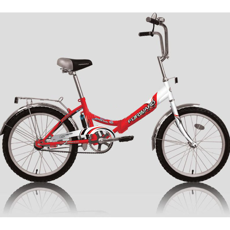 Велосипед Forward  ARSENAL 101  20