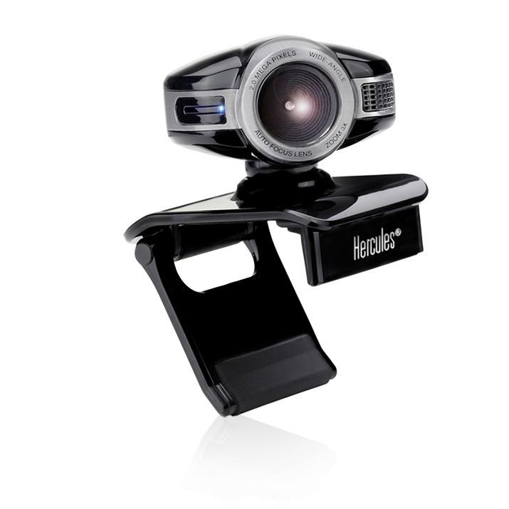 WEB-камера Hercules Dualpix Infinite
