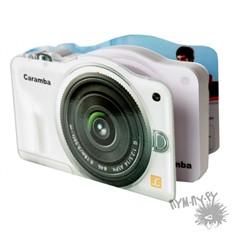 Блокнот-фотоаппарат