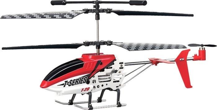 Радиоуправляемый вертолет MJX T620 Thunderbird