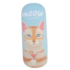 Футляр для очков Sweet Cat Cocktail