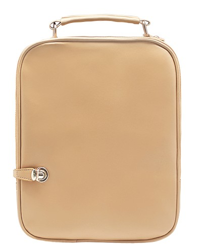 Сумка-рюкзак Easy (бежевая)