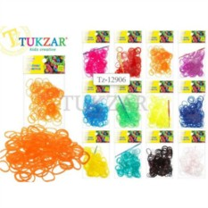 Набор д/детского творчества Цветные резиночки