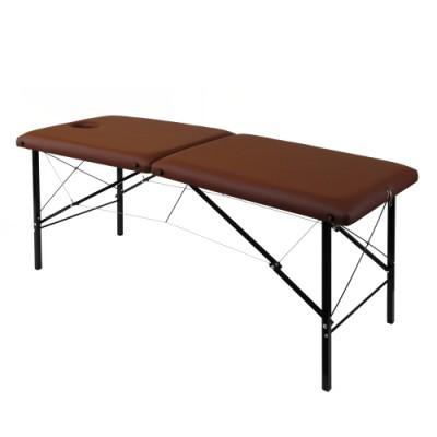 Складной деревянный масажный стол, 185х62 см