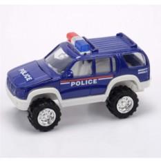 Машинка Полицейский внедорожник Soma