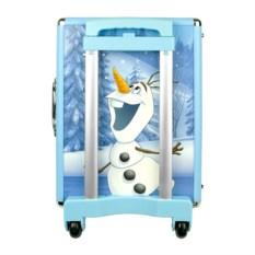 Набор детской декоративной косметики в чемодане Frozen