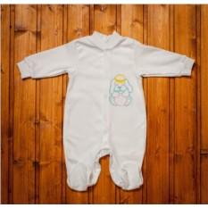 Комбинезон для малыша Лялечка