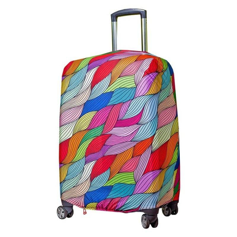 Чехол для чемодана FA FIT - Fancy