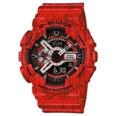 Мужские наручные часы Casio G-Shock GA-110SL-4A