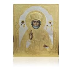 Икона Святителя и Чудотворца Николая