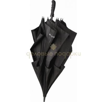 Элитный зонт-трость Double