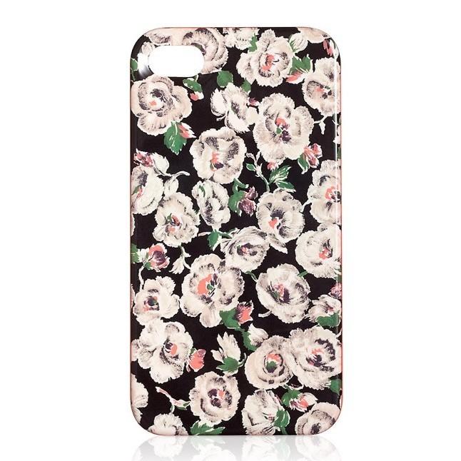 Чехол для iPhone 4 Juicy Couture