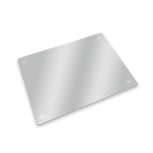 Разделочная доска, прозрачная, стекло, Joseph&Joseph