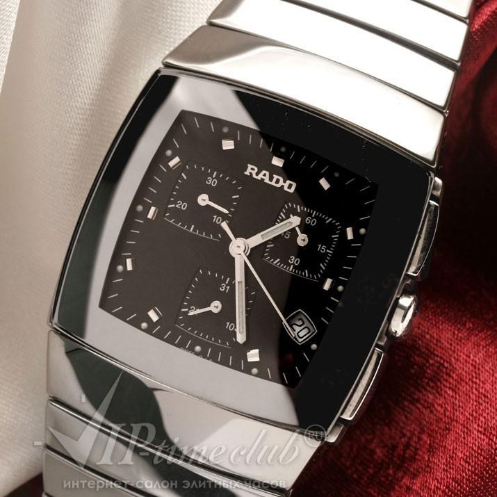 Часы Sintra Chronograph от Rado модель № 213.17