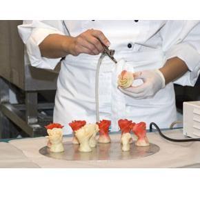 Мастер-класс кулинарного искусства