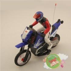 Радиоуправляемый мотоцикл Special Сross-Сountry