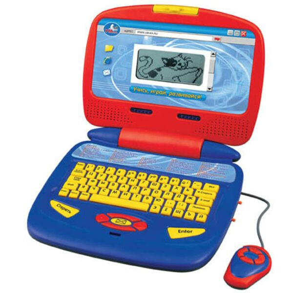Компьютер детский «Умка»