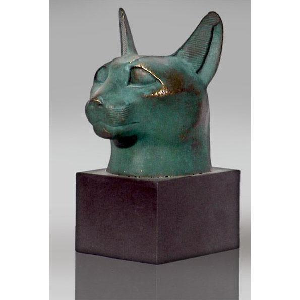 Статуэтка подарочная «Кошка»