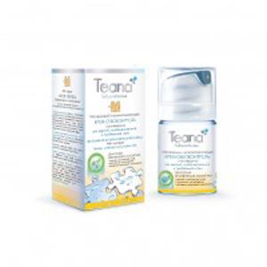 Матирующий крем-себоконтроль с лактоферрином Teana