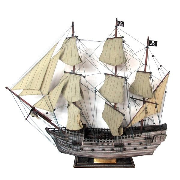 Корабль BLACK PEARL