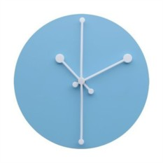 Настенные часы Dotty