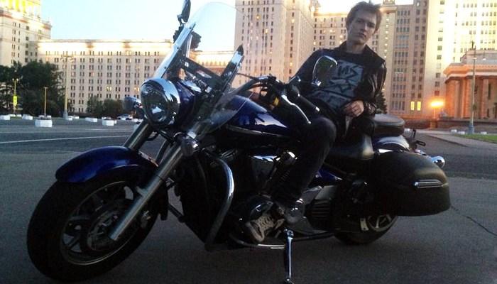 Сертификат Уроки вождения мотоцикла в Motostudy.ru