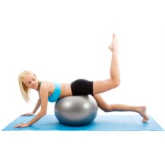 Мяч для фитнеса Фитбол-65 Fitness Ball
