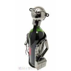 Подставка под бутылку Доктор
