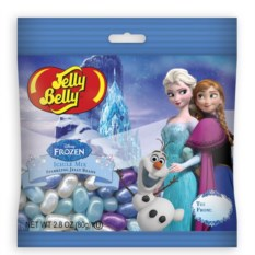Конфеты Jelly Belly «Холодное сердце»