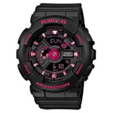 Женские наручные часы Casio Baby-G BA-111-1A